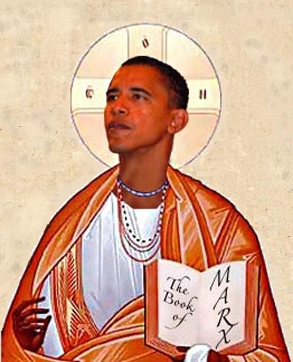 Fotos Graciosas de Barack Obama